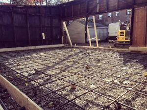 LOOKING FOR DEMO AND EXCAVATION SERVICES?