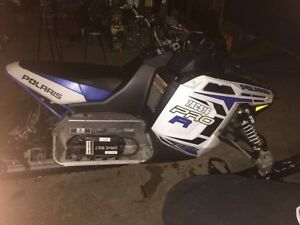 Mint 2012 Polaris Rush 600