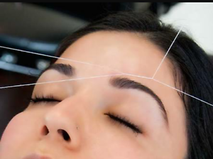 Clean up face and Threading both male and female Sunbury Hume Area Preview