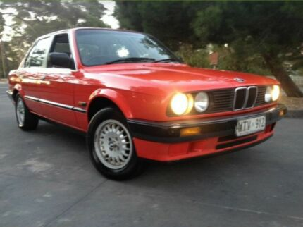 1990 BMW 3 Sedan Hyde Park Unley Area Preview