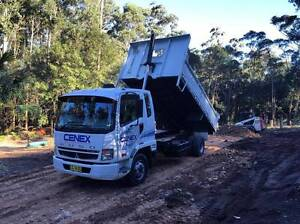 Excavators -  Tippers - Bobcats Wyong Wyong Area Preview