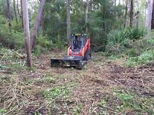 Land Clearing And Forestry Mulching Dural Hornsby Area Preview