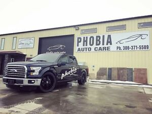 Phobia Auto Care (RATED NUMBER 1 IN SASKATOON AREA)