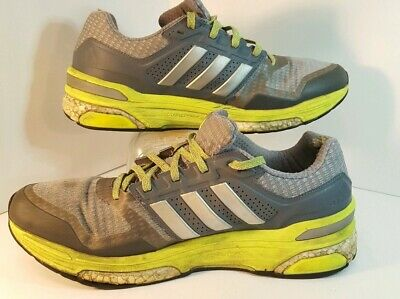 Adidas Supernova Sequence Boost 8 Running Shoes Men's US Size 12 endless energy ()
