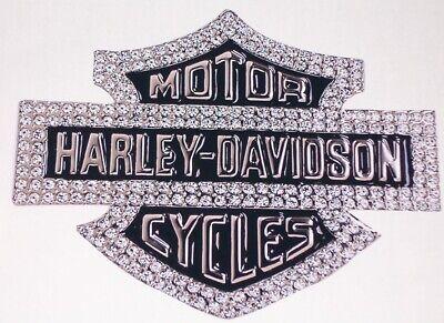 lucks edible HARLEY DAVIDSON   sugar sheet image for birthday cakes - Harley Davidson Birthday
