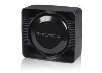New Federal Signal Es100c Policeambulancefire Siren Speaker 100 Watt