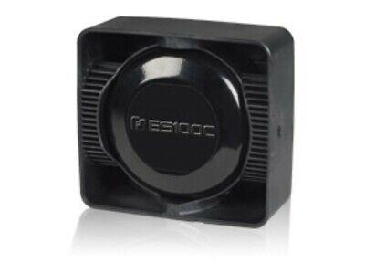 Federal Signal Es100c Siren Speaker 100 Watt Brand New Policeambulancefire