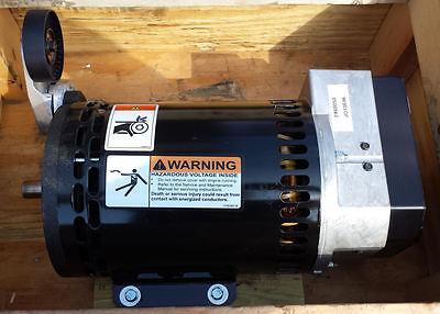 Jlg Part 2460050 - Jlg Skypower 7500 Watt Generator - Jlg Oem