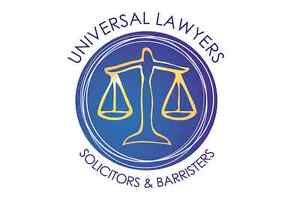 Universal Lawyers - Solicitors & Barristers Burwood Burwood Burwood Area Preview