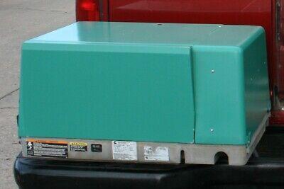 Onan Microquiet 5500 Generator Gasoline 45.8 Amps 3 Oil Filters 1 Air Filter