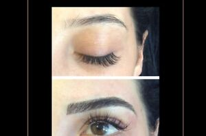 Eyebrow feathering/ full powder brow Craigieburn Hume Area Preview