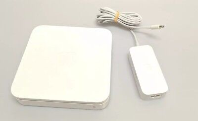 Apple AirPort Extreme 802.11n Base Station A1143