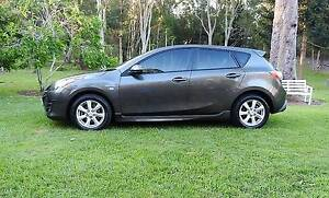 $45 P/Week MAXX Sports Mazda3 No DEPOSIT FINANCE $9999 Worongary Gold Coast City Preview
