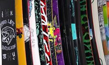 Huge Snowboard Sale this weekend - Manly Vale, Sydney Manly Vale Manly Area Preview