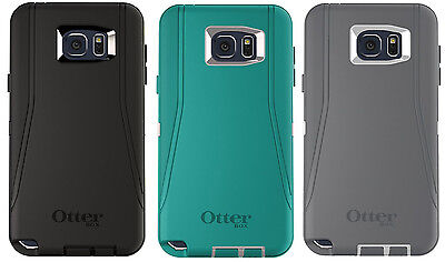 Brand New   Otterbox Defender Series Case For The Samsung Galaxy Note 5