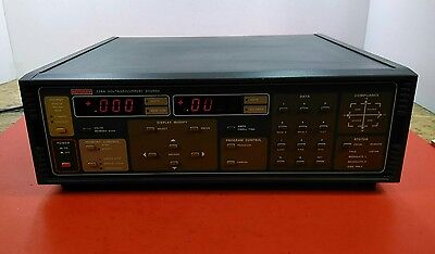 Keithley 228a Programmable Current Source. 4e