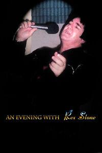 The Rex Stone Show Kitchener / Waterloo Kitchener Area image 7