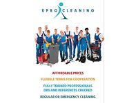 End of tenancy cleaning for tenants, landlords and letting agents