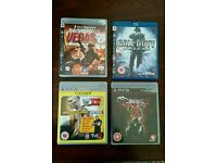 Playstation ps3 games