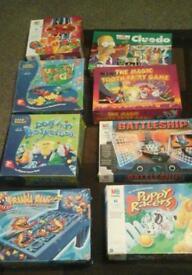 Kis games