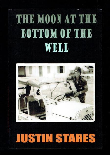 Stares; The Moon At The Bottom Of The Well. Revel Barker 2010 VG