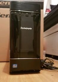 Lenovo H520e computer tower