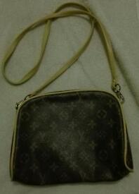 Ladies small Louis Vuitton bag