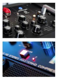 Audio Mastering Service