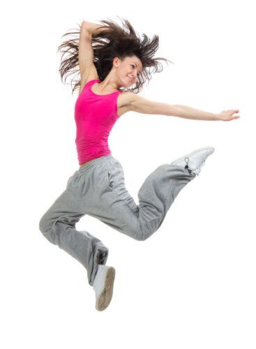 Sportlich und schick mit der Mädchensportswear auf eBay