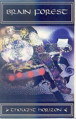 Brain Forest  Thought Horizon SEALED Pink Floyd  Genesis King Crimson MELLOTRON