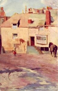 TUCKS-OILETTE-QUAINT-CORNERS-ST-IVES-1905