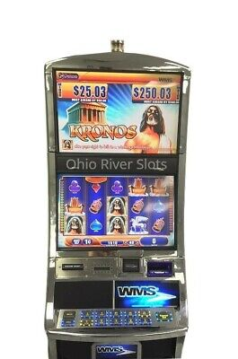 "Williams Bluebird 2 Slot Machine ""Kronos"""