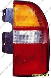 Tail Lamp Passenger Side High Quality Suzuki XL7 2001-2003