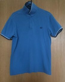 Fred Perry Polo Short Sleeve