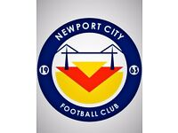 Good Standard Football Players wanted for Welsh League Club