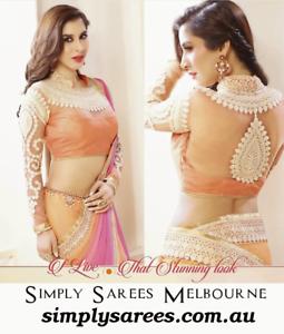 SHOP ONLINE - Simply Sarees Melbourne - Sarees & accessories