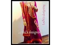 Bargain Designer dress brand new packed RRP 1145 now £ 45