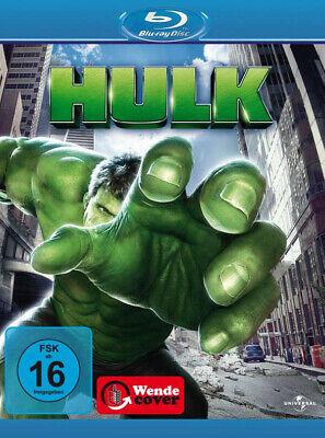 Hulk Blu Ray Marvel sehr guter Zustand