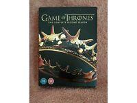 Game of thrones Boxset - s2