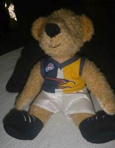 West Coast Eagles Bear-Good Condition.Official AFL Product-NO SMS Wembley Cambridge Area Preview