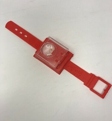 Vintage Cap'n Crunch Cereal Premium Prize Storyscope Magnifying Watch