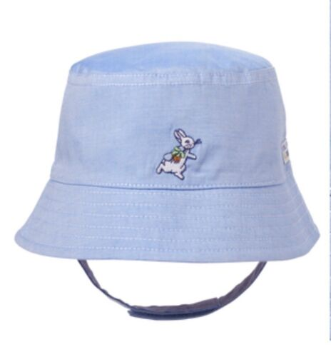 peter rabbit bucket hat 6 12 months