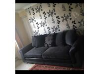 DSF sofa 4 Seater and 2 Seater £550/-