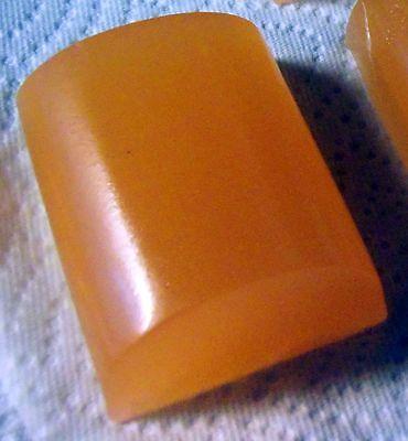 soap glycerine half bar lanolin aloe vera handcrafted  Handcrafted Glycerin Soap