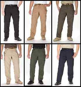 NEW-5-11-TACTICAL-TACLITE-PRO-PANTS-74273-POLICE-FIRE-ALL-COLORS-SIZES