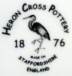 Heron Cross Pottery