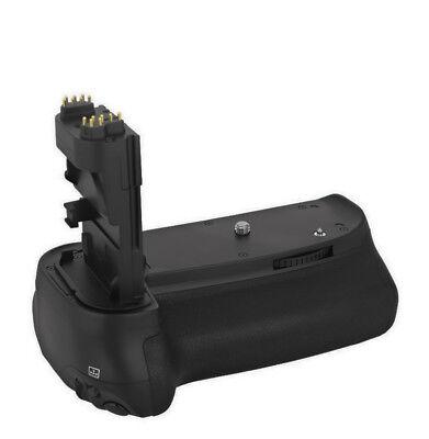 Canon EOS 70D Rebel Batteriegriff Akkugriff BG-E14 Akku Batterie