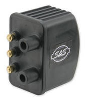 Harley Davidson Universal S&S High Output Single Fire Ignition Coil 55-1571