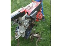 Honda rotevatar for sale
