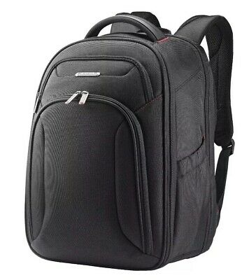 Samsonite 894311041 Xenon 3 Laptop Backpack Sz. 12 X 8 X 17.5, Ballistic NEW